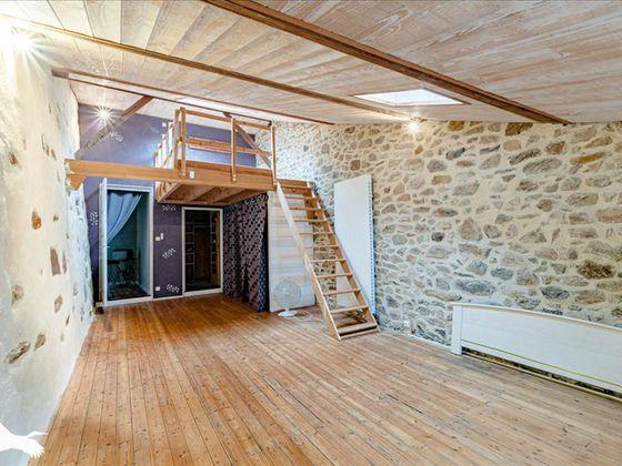 Vente maison 8 pièces 220 m2