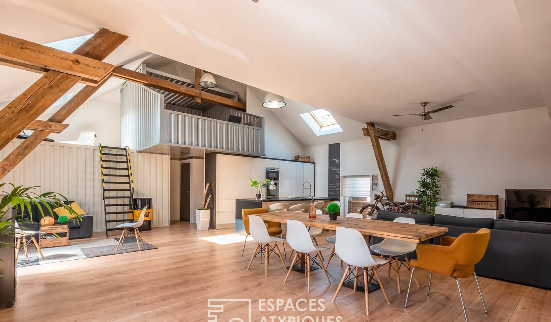 Maison Dornach