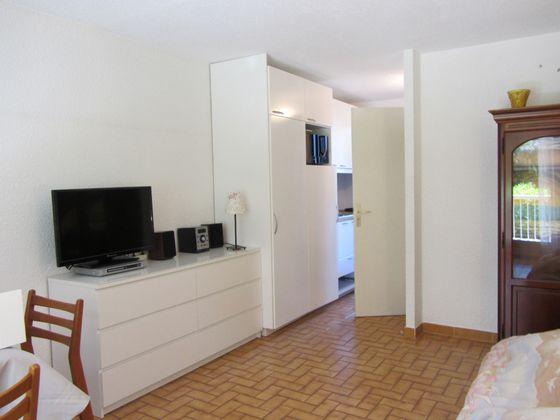 Vente studio 24,11 m2