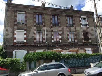 Appartement 2 pièces 35,46 m2