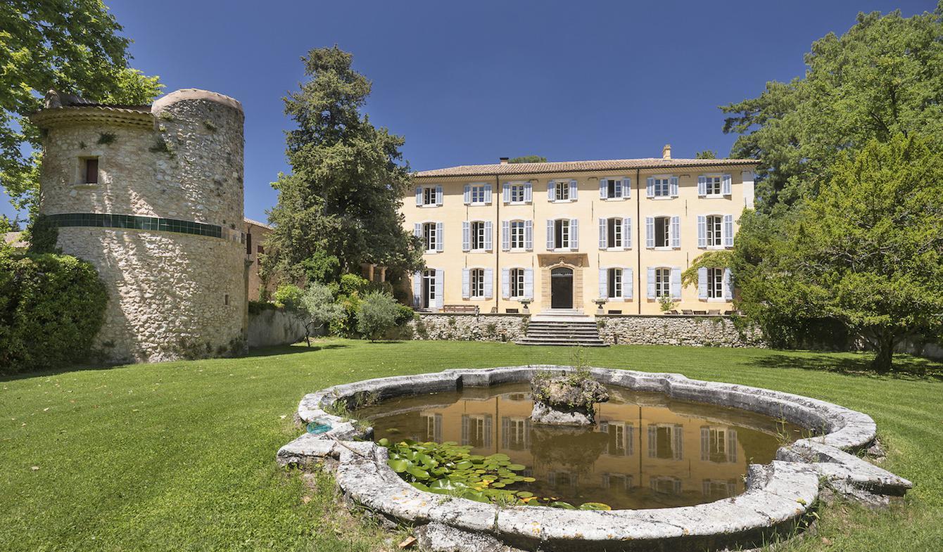 Bastide Puyricard
