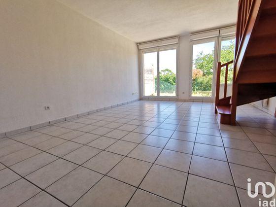 Vente maison 2 pièces 53 m2