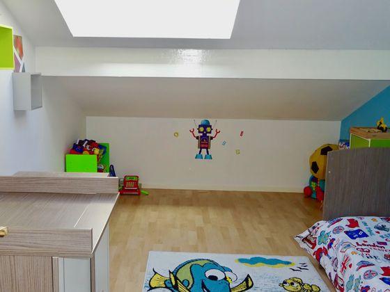Vente duplex 4 pièces 115 m2