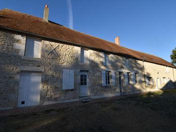 maison à Boulleret (18)