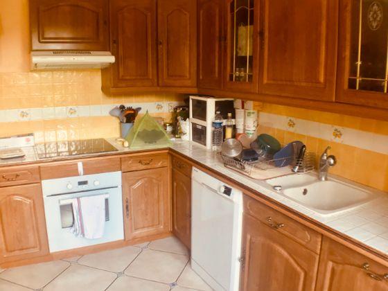 Vente maison 6 pièces 126,22 m2