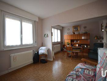 appartement à Calais (62)