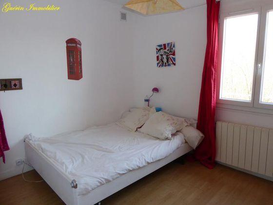 Vente maison 9 pièces 194 m2