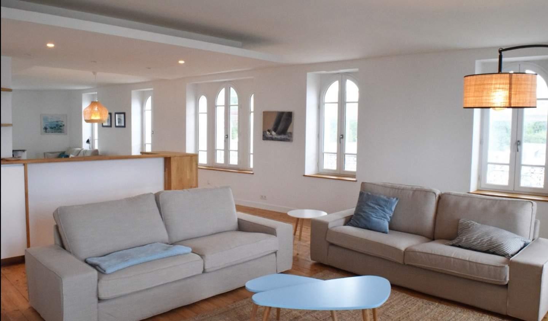 Appartement Saint-Cast-le-Guildo