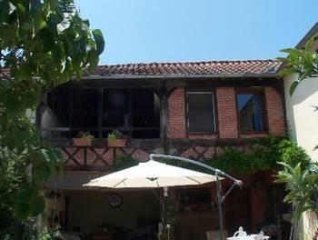Maison 5 pièces 178 m2