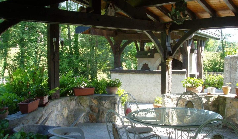 Propriété avec piscine et jardin Divonne-les-Bains