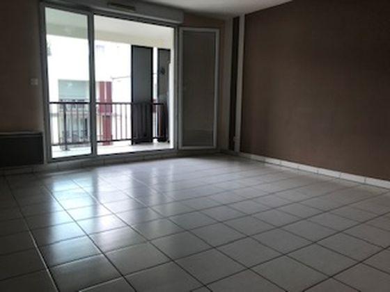 Vente appartement 3 pièces 67,35 m2