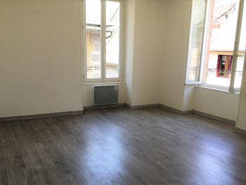 appartement à Marcillac-Vallon (12)