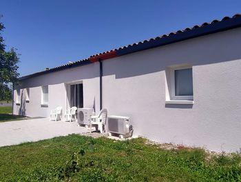 maison à Donzac (82)