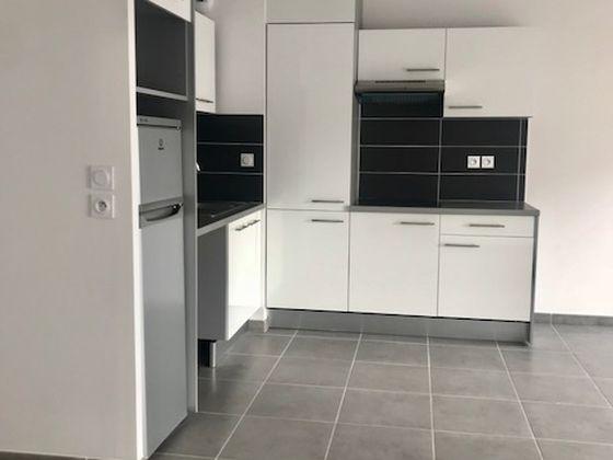 Location appartement 3 pièces 64,15 m2