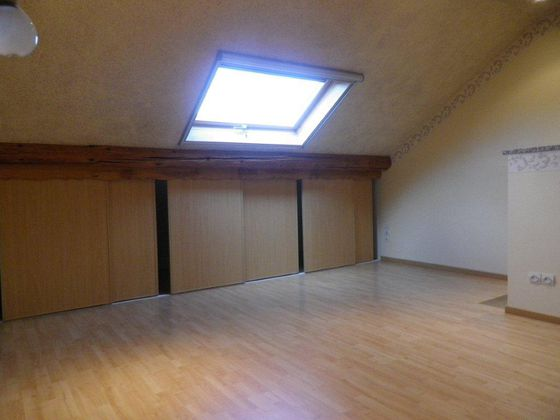 Location maison meublée 4 pièces 90 m2