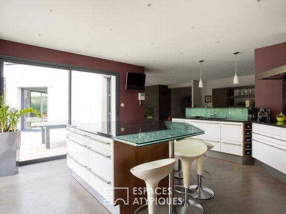 Vente maison 10 pièces 279 m2
