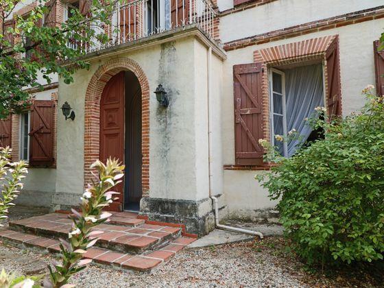Vente maison 7 pièces 396 m2