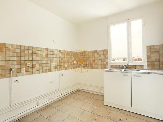 Location appartement 3 pièces 52,27 m2