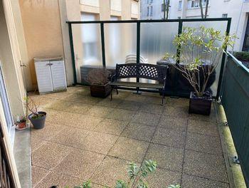 appartement à Rosny-sous-Bois (93)