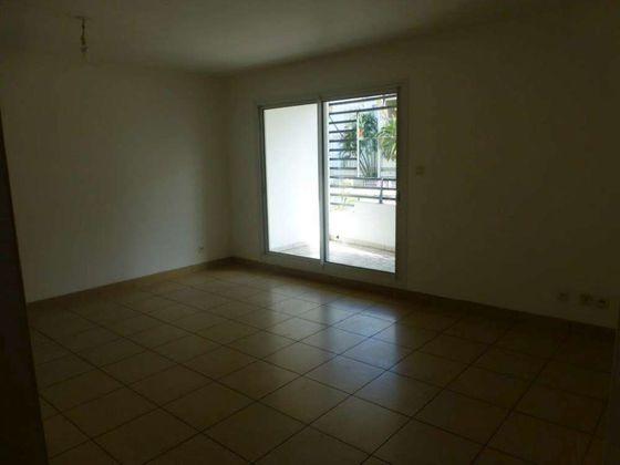 Vente appartement 2 pièces 39,68 m2