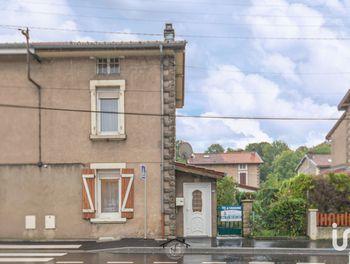 maison à Moutiers (54)