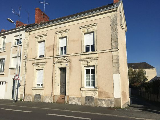 vente Divers 295 m2 Angers