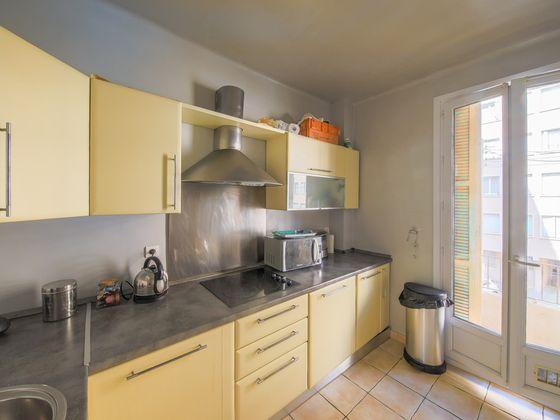 Vente appartement 3 pièces 64,02 m2