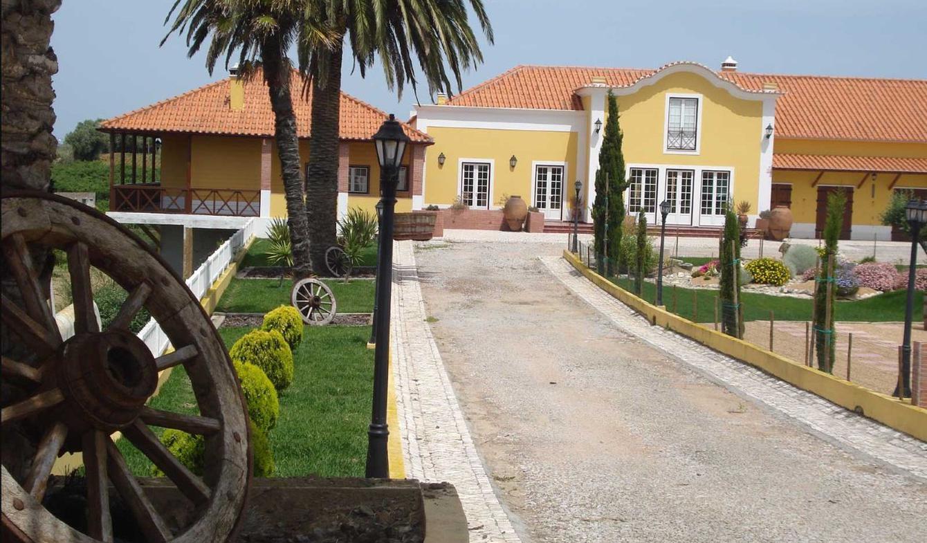Villa avec piscine et terrasse Reguengo Grande