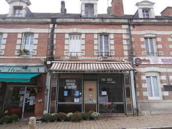 maison à Neung-sur-Beuvron (41)