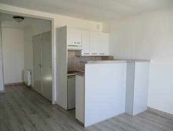 Appartement 3 pièces 42,9 m2