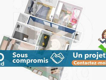 appartement à Roost-Warendin (59)