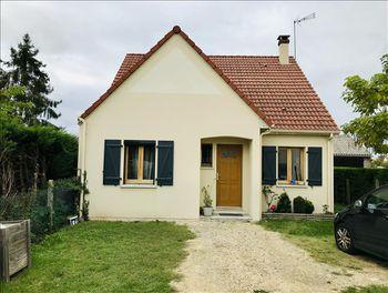 maison à Foëcy (18)