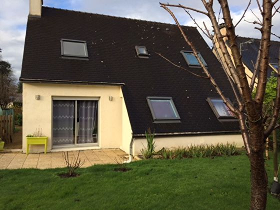 vente Maison 6 pièces 408 m2 Brest