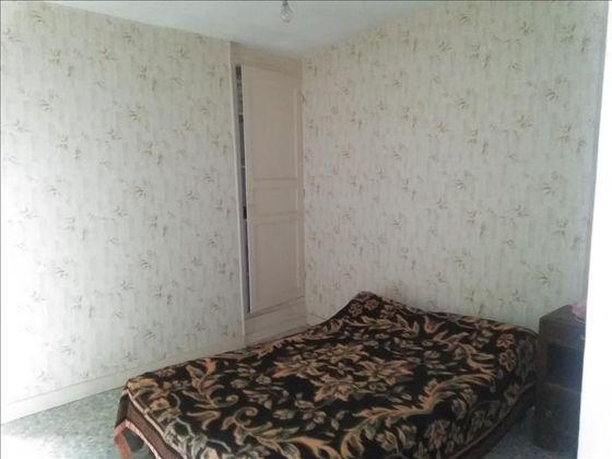 Vente maison 3 pièces 86 m2