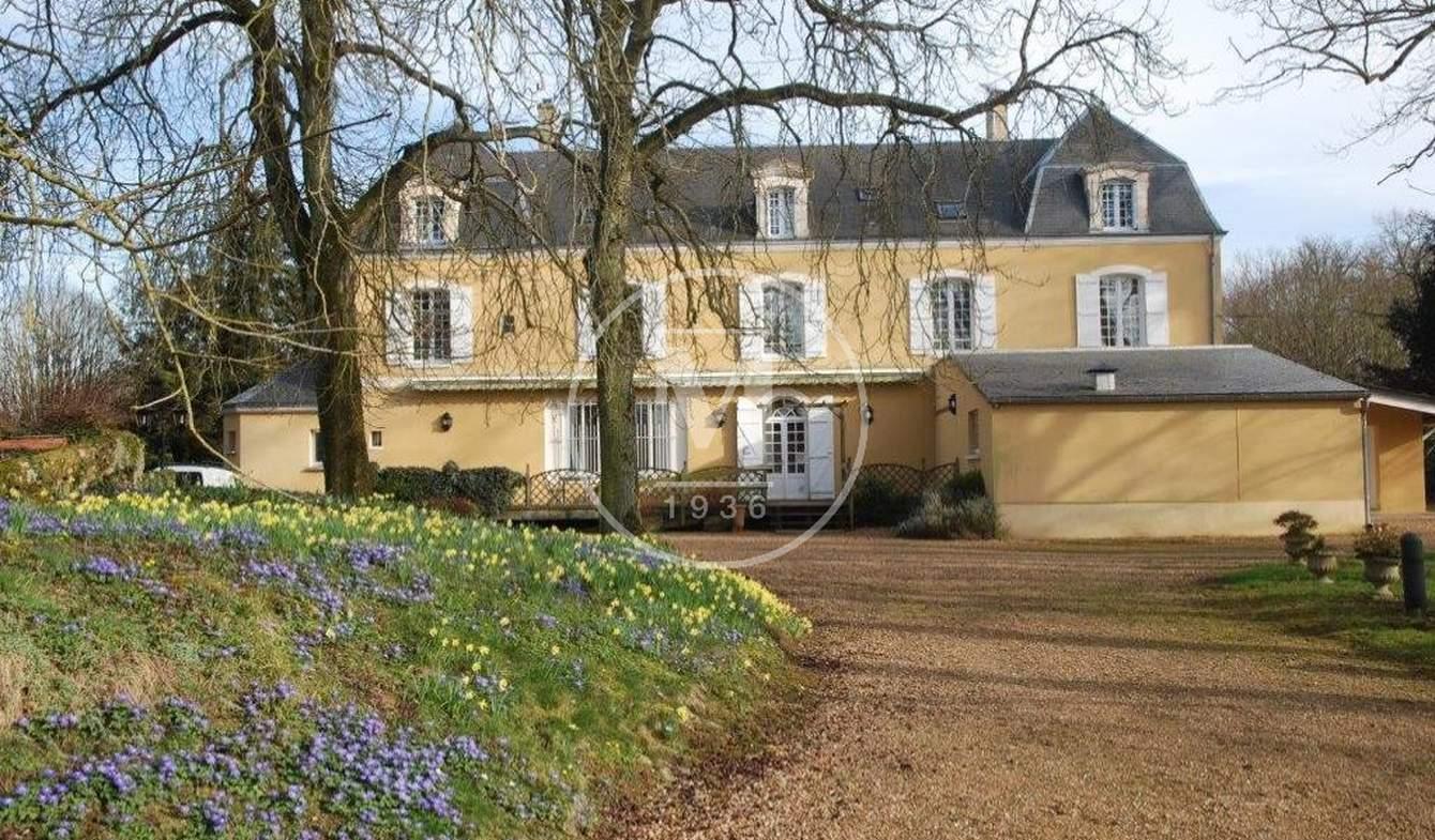 Château Chateaudun