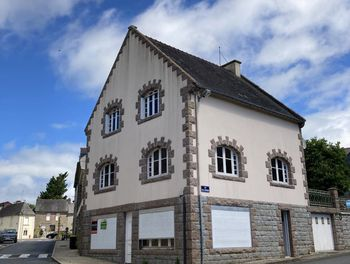 maison à Merdrignac (22)