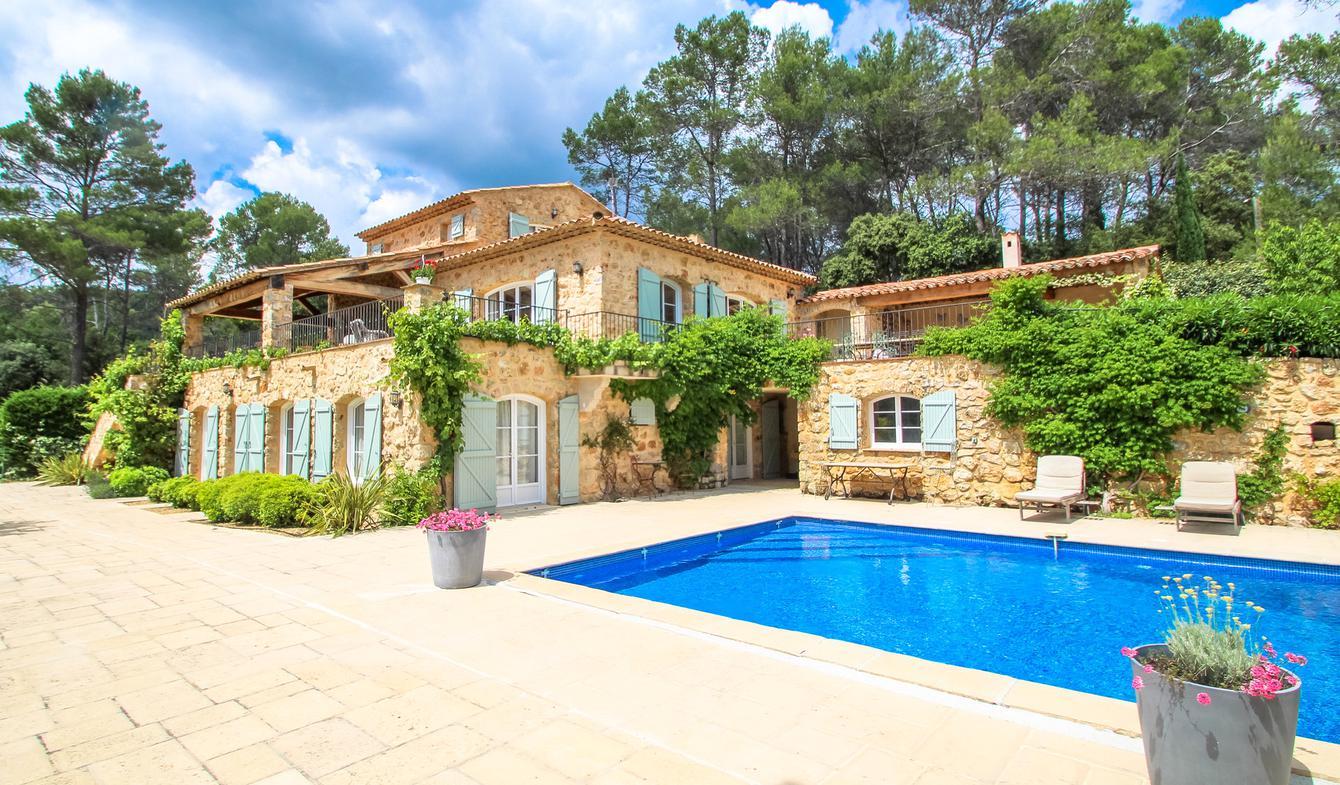Villa avec piscine Lorgues