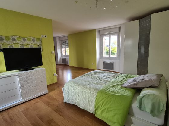 Vente maison 9 pièces 279 m2