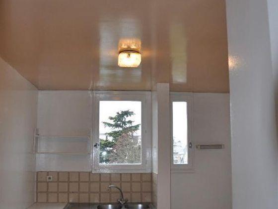 Location appartement 4 pièces 77,65 m2