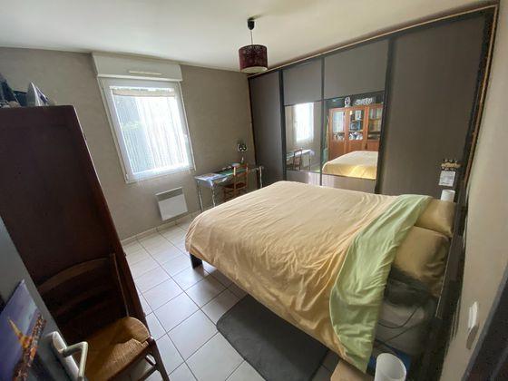 Location maison 4 pièces 88,71 m2