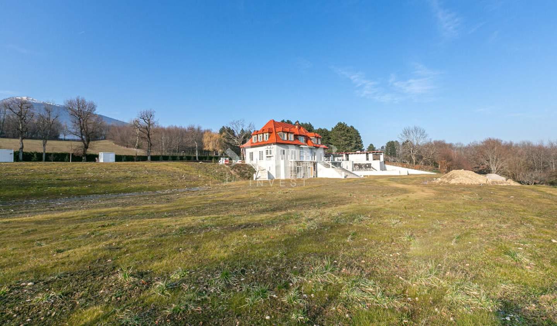 Maison avec piscine et terrasse Echenevex