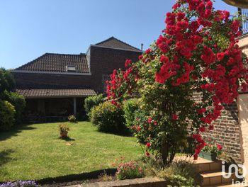 maison à Wattrelos (59)