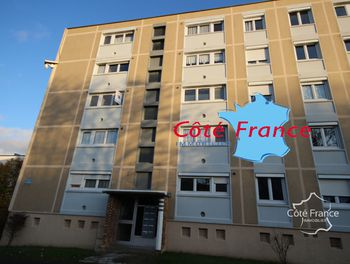 appartement à Fumay (08)