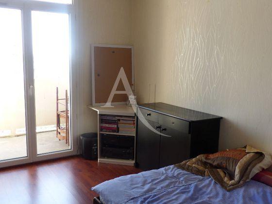 Vente appartement 4 pièces 80,84 m2