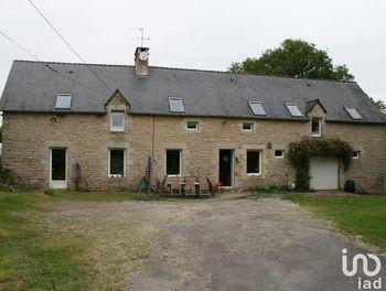 maison à Plumelec (56)