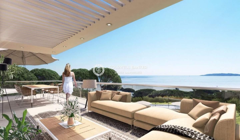 Appartement avec terrasse et piscine Sainte-Maxime