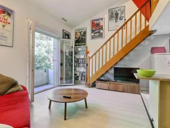 Appartement 3 pièces 58,81 m2