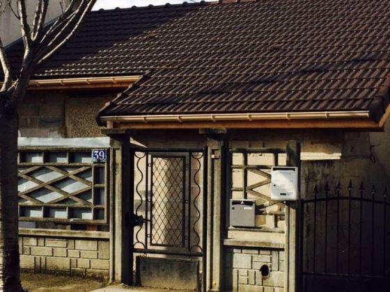 Location maison 3 pièces 56 m2