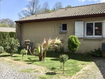 Maison 5 pièces 117 m2