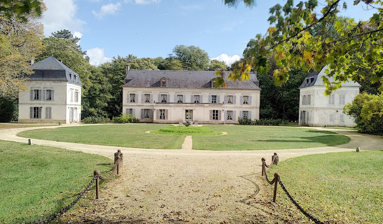 Château Champlay